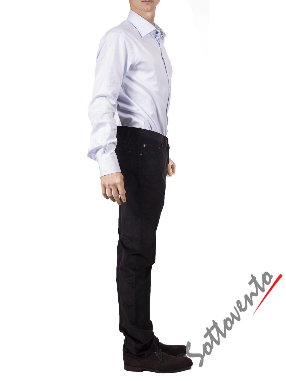 Рубашка белая  Giovanni Rosmini ALASKA327. Image 2