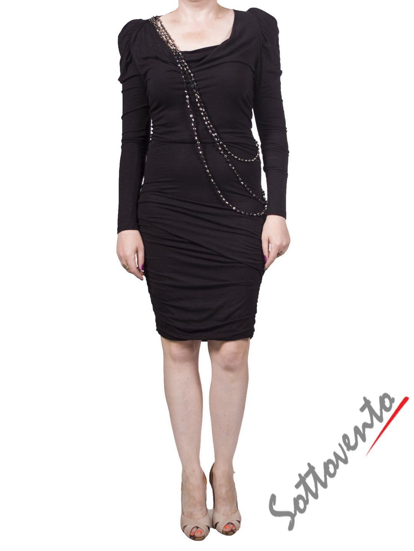 Платье 8419.  Blugirl Folies