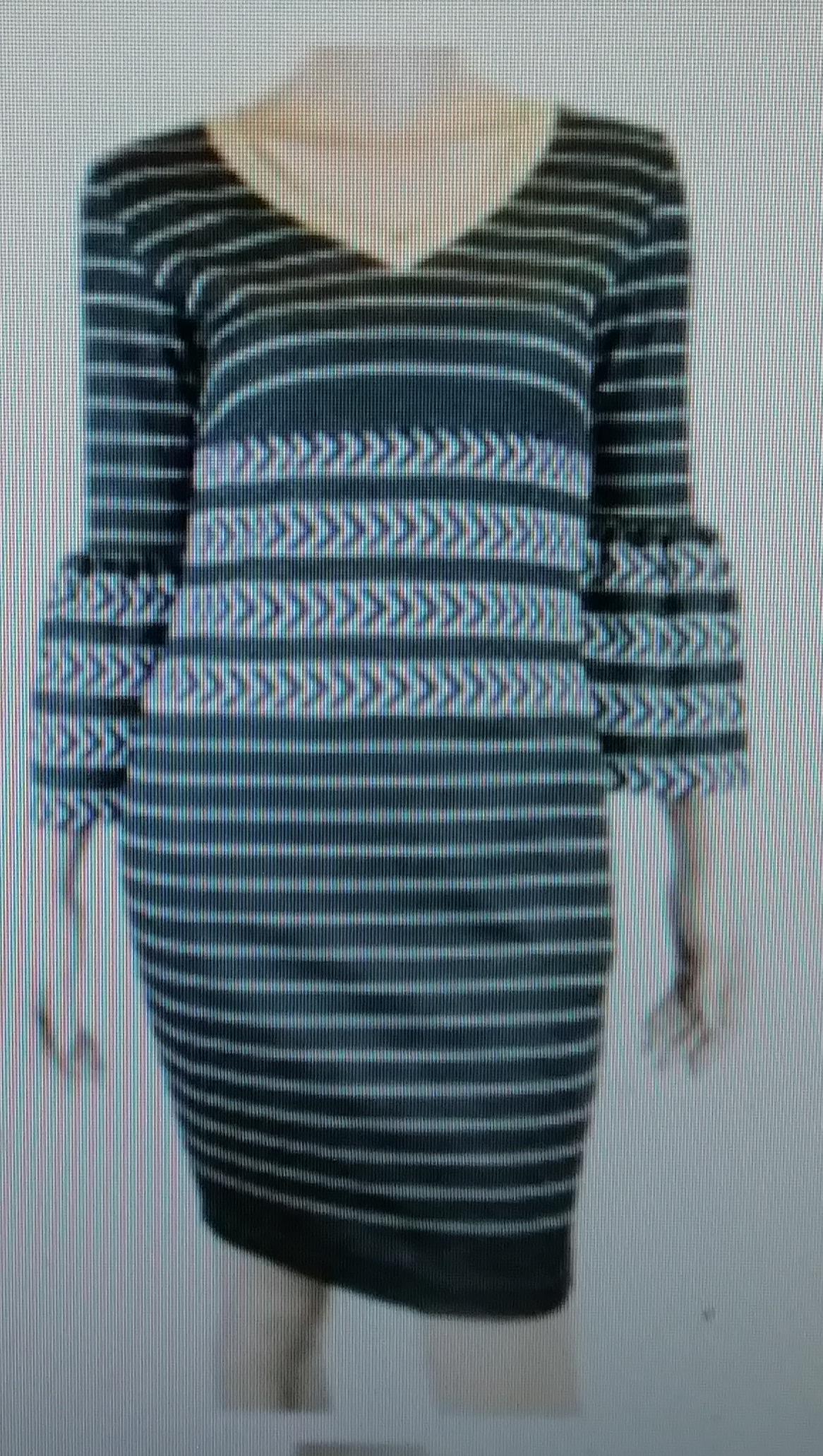 Платье арт.5935 K.Effe
