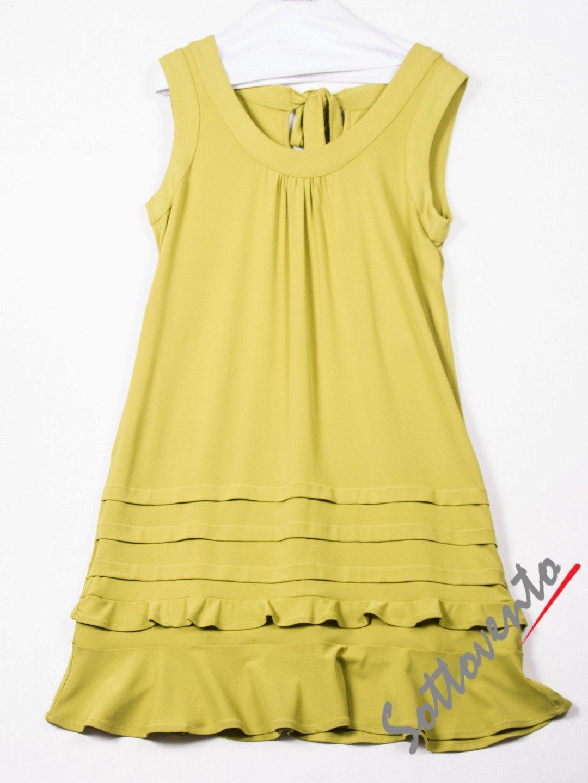 Платье ANA837.  Valentino Red