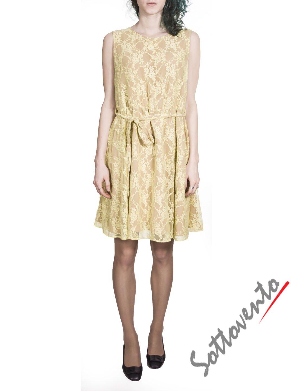 Платье 3904.  Blugirl Folies