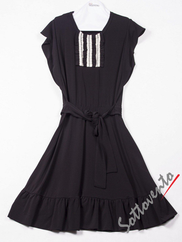 Платье ANA831.  Valentino Red