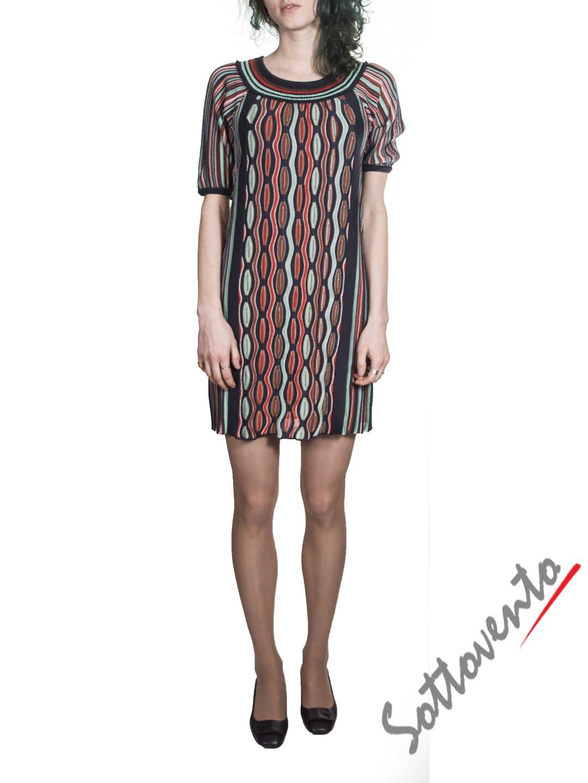 Платье цветное  Missoni M CDA9A4H6
