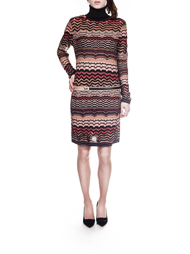 Платье цветное Missoni M DDA9AOHO