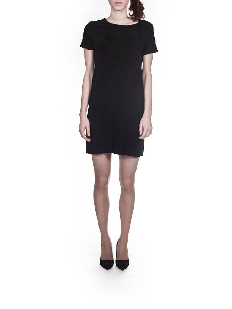 Платье  чёрное Coast Weber 99709.