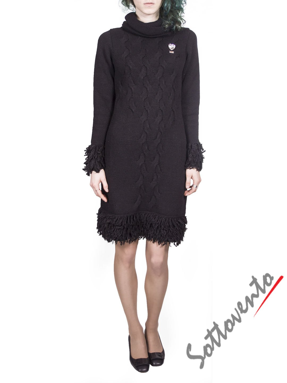 Платье 3964.  Blugirl Folies