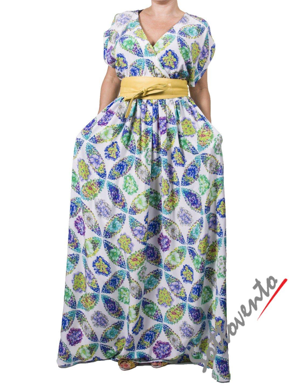 Платье MDA80.  MSGM
