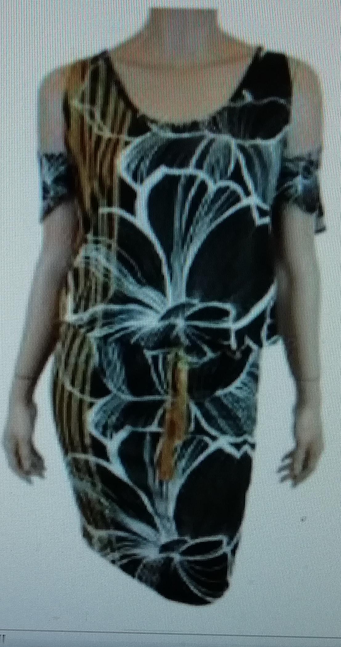 Платье арт.1699  K.Effe