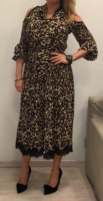 Платье  SFIZIO арт.6593
