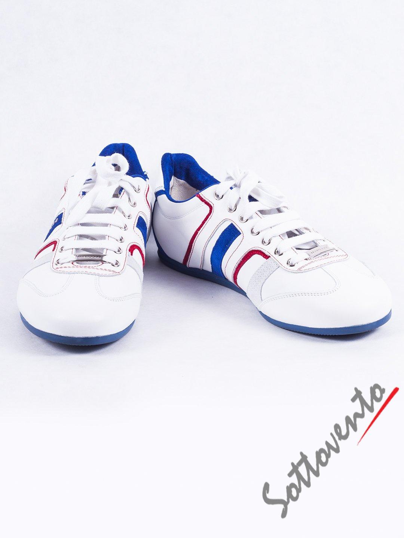 Кроссовки белые Richmond 2606