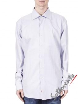 Рубашка светло-серая COMO FIRENZE  Giovanni Rosmini Image 0