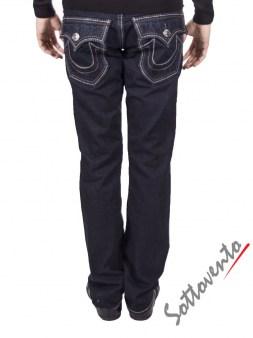Джинсы тёмно-синие  True Religion M24859CU9 Image 1