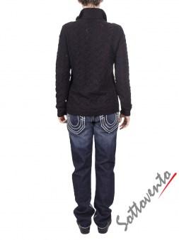 Свитер тёмно-серый Richmond 2215. Image 4