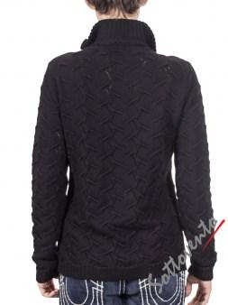 Свитер тёмно-серый Richmond 2215. Image 1