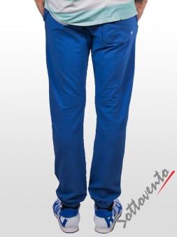 Брюки спортивные синие Cycle Men MPT162/TD Image 1
