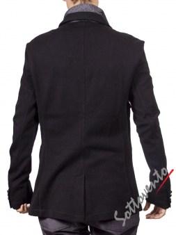 Пиджак  чёрный Varvatos K2037. Image 1
