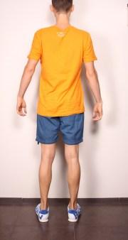 Футболка жёлтая Parajumpers Image 1