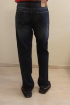 Джинсы синие  True Religion M14D02 Image 1