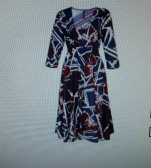 Платье арт.MD560 M.Grace Image 0
