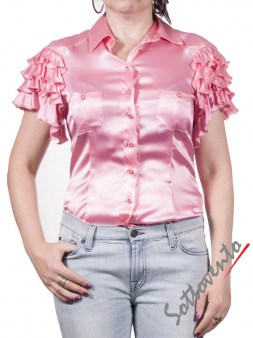 Блузка 8527.  Blugirl Folies Image 0