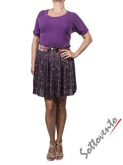 Платье фиолетовое  See by Chloe Т6746. Image 1