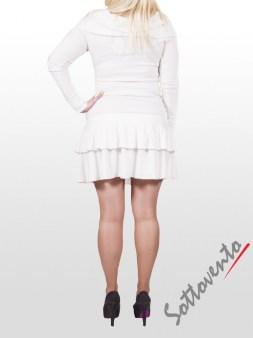 Платье белое  Blugirl Folies 8817. Image 1