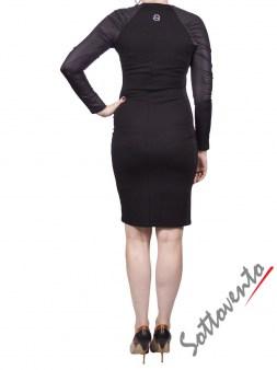 Платье чёрное Blugirl Folies 814. Image 1