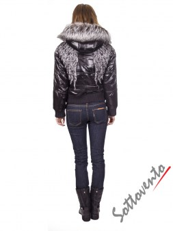 Джинсы  т.синие True Religion WAXM66UK Image 4