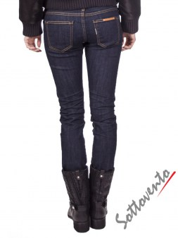 Джинсы  т.синие True Religion WAXM66UK Image 1