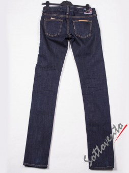 Джинсы  т.синие True Religion WAXM66UK Image 6