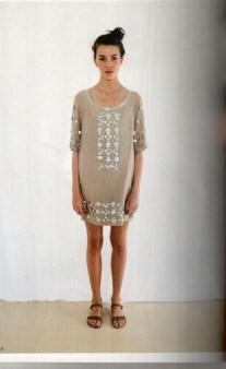Платье бежевое  Matthew Williamson М051. Image 0