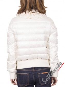 Куртка 032.  Ermanno Scervino Street Image 1
