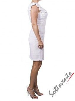 Платье 9А802.  Valentino Red Image 2