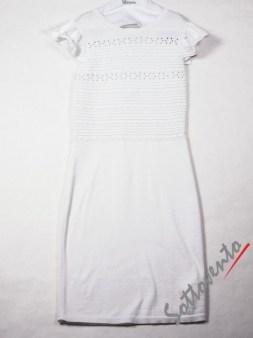 Платье 9А802.  Valentino Red Image 3