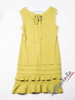 Платье ANA837.  Valentino Red Image 1
