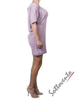 Платье  розовое Richmond 4002. Image 2