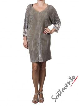 Платье серо-зелёное  Richmond 2201. Image 0