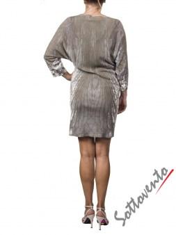 Платье серо-зелёное  Richmond 2201. Image 1