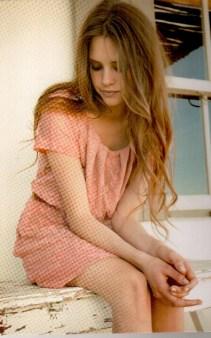 Платье розовое  Blugirl Folies 3905. Image 1