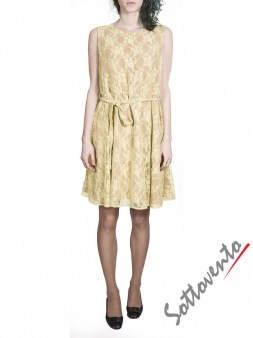 Платье 3904.  Blugirl Folies Image 0