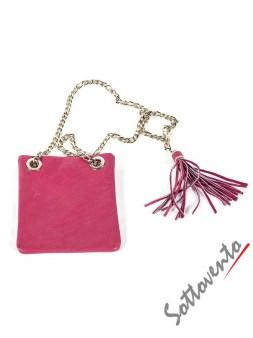 Пояс розовый  Blugirl Folies 3007. Image 0