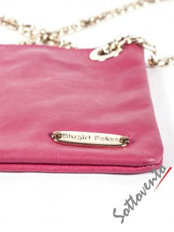 Пояс розовый  Blugirl Folies 3007. Image 1