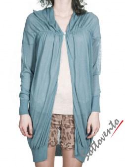 Кардиган светло-зелёный  Blugirl Folies 3942. Image 1