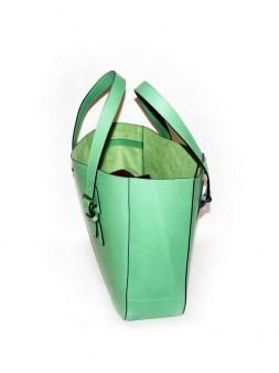 Сумка зелёная  Bruno Magli 5001. Image 1