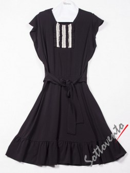 Платье ANA831.  Valentino Red Image 0
