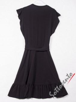 Платье ANA831.  Valentino Red Image 1