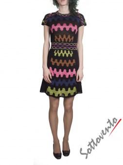 Платье CDA9A4L5.  Missoni M Image 0