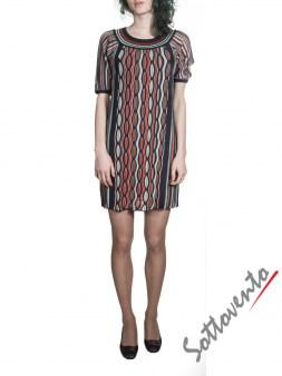 Платье цветное  Missoni M CDA9A4H6 Image 0
