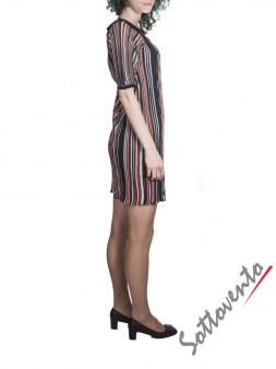 Платье цветное  Missoni M CDA9A4H6 Image 2