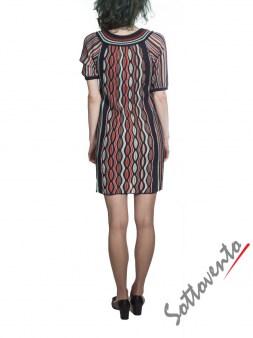 Платье цветное  Missoni M CDA9A4H6 Image 1